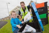 Kerbside sort could bring £50m boost to NI recycling