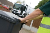 English local authorities to spend extra £200m on waste and recycling