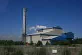 Teeside EfW plant