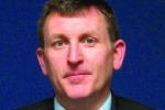 CIWM President Trevor Nicoll