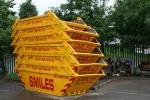 Sunderland waste firm enters administration