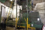 Recycling company fined for worker death