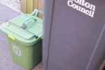 Bolton at loggerheads on success of slim bin scheme