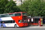 Bio-buses could be deployed on Bristol's Metrobus network