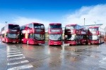 Bristol's bio-methane powered buses