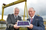 Bryson celebrates record annual turnover
