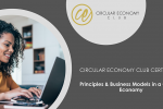 CIWM to promote Circular Economy Club certificate