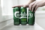 Carlsberg launches new sustainable packaging design in UK