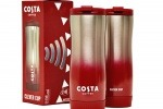 Costa to package new 'smart cup' in recycled coffee cups