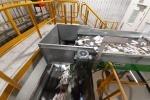 Viridor's Crayford material recycling facility