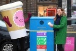 Glasgow's Cup Movement has launched two new coffee cup recycling initiatives