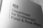 The Department for Environment, Food and Rural Affairs