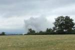 Fire at Viridor landfill in Somerset causes collection delays