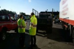 EA targets waste carriers in vehicle check operation