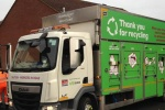 New three-weekly service in Devon sees immediate recycling increase