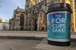 For cup's sake