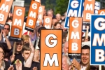 GMB strike in Sheffield to continue into next week