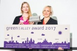 Finnish sustainable packaging start-up wins circular economy prize