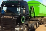 Man dies trying to save colleague at Green Feeds food waste plant