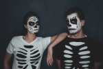 Revive your costumes this Halloween and save them from a frightful end