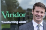 Sudden resignation sees McAulay depart as Viridor CEO