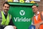 Viridor launches first hard hat recycling scheme
