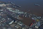 Ward opens new dock facility to increase metal exports