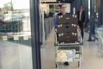 Lidl to donate surplus food through Neighbourly app