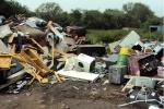 Burton man handed jail sentence for running illegal waste site
