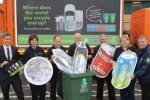 MetalMatters recycling campaign used by one-fifth of UK councils after September surge