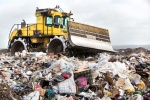 UK's first landfill to produce electricity closes