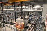 Quantafuel's chemical recycling plant in Denmark