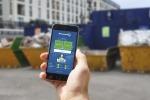 Reconomy's skip hire app hits major milestone
