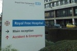 The Royal Free London Hospital