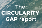 Only nine percent of the world economy is 'circular', claims Global Circularity Report