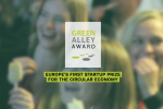 Applications open for 2018 Green Alley Award