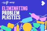 WRAP publishes list of plastic items to be eliminated by end of 2020