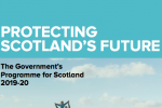 Scottish Government to table a Circular Economy Bill