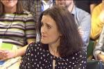 Environment Secretary Theresa Villiers