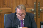 Neil Parish MP, Chair of the Environment, Food and Rural Affairs Committee