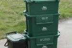 Blaenau Gwent seeks to resolve collection concerns
