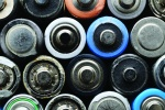 Battery recycling plant bringing heavy metal back