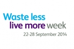 Waste Less, Live More