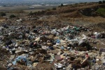 Austerity-hit Greece faces further fines for poor waste management