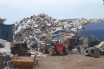 Extended waste crime powers for Wales