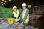 New plastics recycling partnership launched as cost of Scotland's packaging waste hits £11m