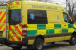 Fourth person killed by waste vehicle in April