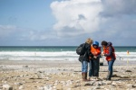 Marine Conservation Society seeks volunteers for Great British Beach Clean