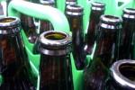 Caroline Lucas joins calls for bottle return scheme