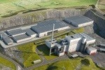 An EfW facility in County Antrim